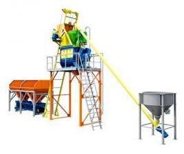 Завод бетона орел завода ячеистого бетона набережные челны